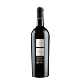 Stelluna Nero D'Avola / Syrah Terre Siciliane IGT